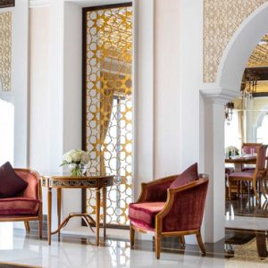 Luxury Dubai Holiday Packages Jumeirah Zabeel Saray Suite For Couples