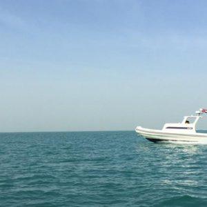 Luxury Dubai Holiday Packages Jumeirah Zabeel Saray Water Tarnsport
