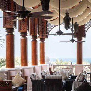 Luxury Dubai Holiday Packages Jumierah Al Qasr At Madinat Jumierah Al Fayrooz Lounge