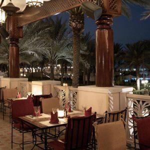 Luxury Dubai Holiday Packages Jumierah Al Qasr At Madinat Jumierah Al Hambra