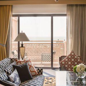 Luxury Dubai Holiday Packages Jumierah Al Qasr At Madinat Jumierah Junior Ocean Suite 4
