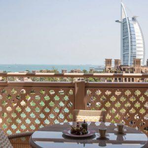 Luxury Dubai Holiday Packages Jumierah Al Qasr At Madinat Jumierah One Bedroom Ocean Suite 2