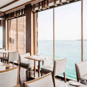 Luxury Dubai Holiday Packages Jumierah Al Qasr At Madinat Jumierah Pierchic