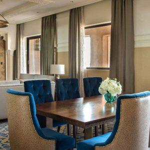 Luxury Dubai Holiday Packages Jumierah Al Qasr At Madinat Jumierah Presidential Suite 2