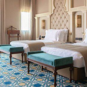 Luxury Dubai Holiday Packages Jumierah Al Qasr At Madinat Jumierah Presidential Suite 3