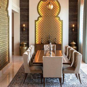 Luxury Dubai Holiday Packages Jumierah Al Qasr At Madinat Jumierah Three Bedroom Royal Suite 2