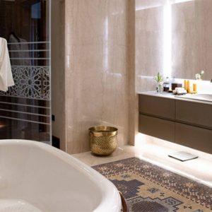 Luxury Dubai Holiday Packages Jumierah Al Qasr At Madinat Jumierah Three Bedroom Royal Suite 4