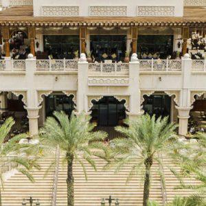 Luxury Dubai Holiday Packages Jumierah Al Qasr At Madinat Jumierah Arboretrum