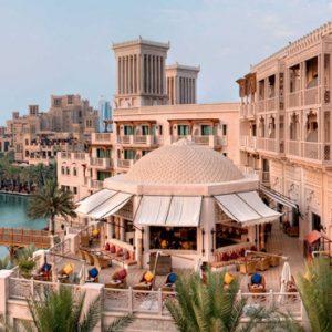 Luxury Dubai Holiday Packages Jumierah Al Qasr At Madinat Jumierah Dining