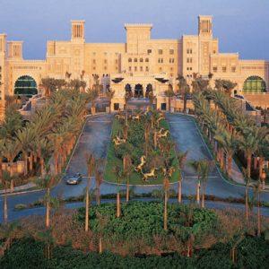 Luxury Dubai Holiday Packages Jumierah Al Qasr At Madinat Jumierah Exterior 2