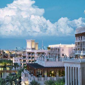 Luxury Dubai Holiday Packages Jumierah Al Qasr At Madinat Jumierah Exterior 4