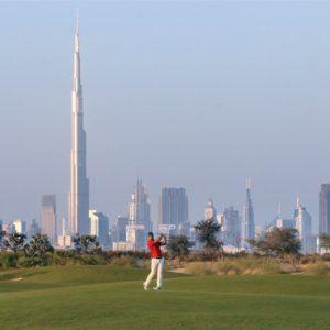 Luxury Dubai Holiday Packages Jumierah Al Qasr At Madinat Jumierah Golf