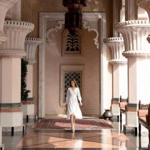 Luxury Dubai Holiday Packages Jumierah Al Qasr At Madinat Jumierah Interior