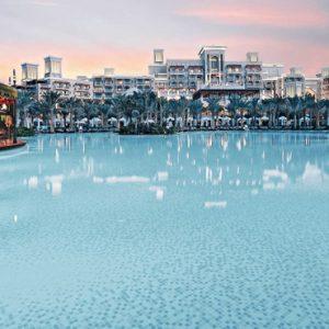 Luxury Dubai Holiday Packages Jumierah Al Qasr At Madinat Jumierah Pool
