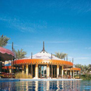 Luxury Dubai Holiday Packages Jumierah Al Qasr At Madinat Jumierah Pool 2