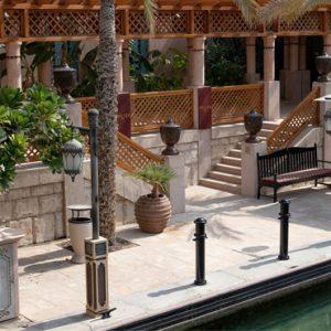 Luxury Dubai Holiday Packages Jumierah Al Qasr At Madinat Jumierah Waterways