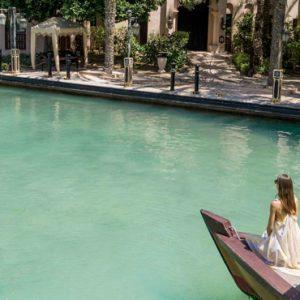 Luxury Dubai Holiday Packages Jumierah Al Qasr At Madinat Jumierah Waterways 2