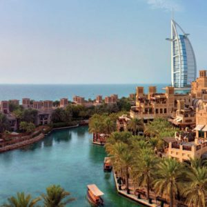Luxury Dubai Holiday Packages Jumierah Al Qasr At Madinat Jumierah Waterways 3