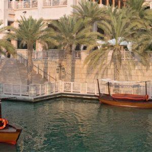 Luxury Dubai Holiday Packages Jumierah Al Qasr At Madinat Jumierah Waterways 4