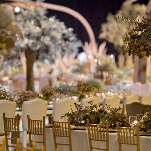Luxury Dubai Holiday Packages Jumierah Al Qasr At Madinat Jumierah Wedding