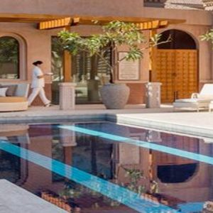 Luxury Dubai Holiday Packages One&Only The Palm Adult Only Pool