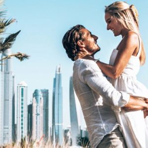 Luxury Dubai Holiday Packages One&Only The Palm Couple