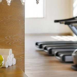 Luxury Dubai Holiday Packages One&Only The Palm Fitness