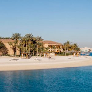 Luxury Dubai Holiday Packages One&Only The Palm Beach1
