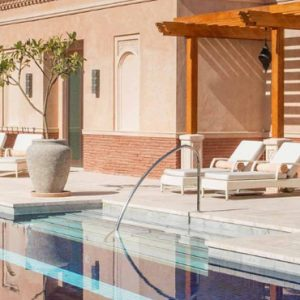 Luxury Dubai Holiday Packages One&Only The Palm Pool