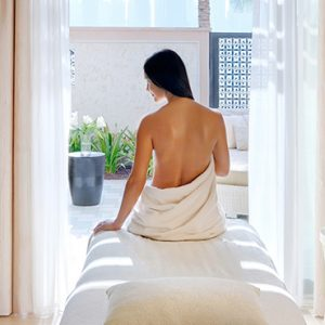 Luxury Dubai Holiday Packages One&Only The Palm Spa Treatment