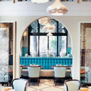 Luxury Dubai Holiday Packages Jumeirah Mina A Salam At Madinat Jumeriah Dining 5