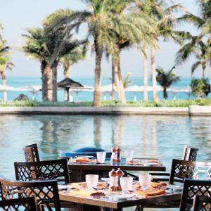 Luxury Dubai Holiday Packages Jumeirah Mina A Salam At Madinat Jumeriah Dining 6