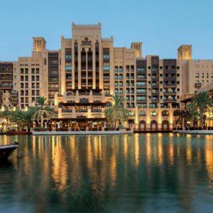 Luxury Dubai Holiday Packages Jumeirah Mina A Salam At Madinat Jumeriah Exterior 2