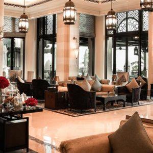Luxury Dubai Holiday Packages Jumeirah Mina A Salam At Madinat Jumeriah Lobby 2