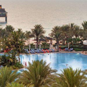 Luxury Dubai Holiday Packages Jumeirah Mina A Salam At Madinat Jumeriah Pier