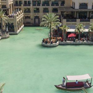 Luxury Dubai Holiday Packages Jumeirah Mina A Salam At Madinat Jumeriah Waterways