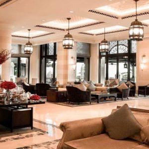 Luxury Dubai Holiday Packages Jumeirah Mina A'Salam At Madinat Jumeirah Al Samar Lounge