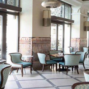 Luxury Dubai Holiday Packages Jumeirah Mina A'Salam At Madinat Jumeirah Haanaya