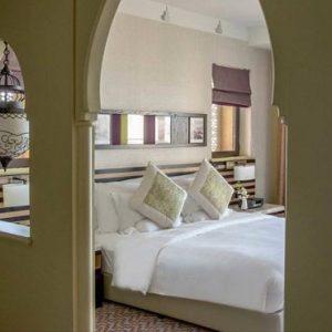 Luxury Dubai Holiday Packages Jumeirah Mina A'Salam At Madinat Jumeirah Ocean Premier Suite