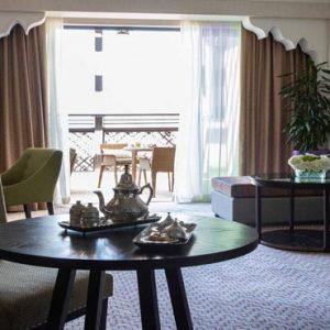 Luxury Dubai Holiday Packages Jumeirah Mina A'Salam At Madinat Jumeirah Ocean Suite