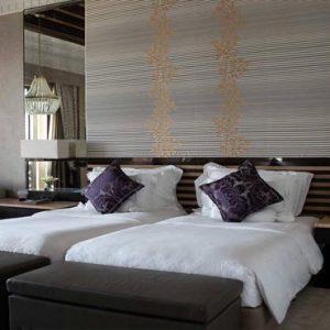 Luxury Dubai Holiday Packages Jumeirah Mina A'Salam At Madinat Jumeirah Royal Suite 1