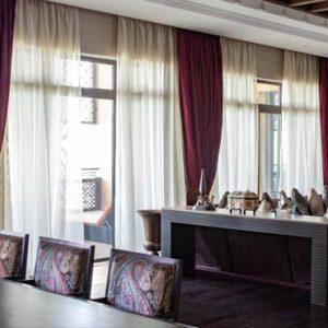Luxury Dubai Holiday Packages Jumeirah Mina A'Salam At Madinat Jumeirah Royal Suite2