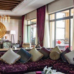 Luxury Dubai Holiday Packages Jumeirah Mina A'Salam At Madinat Jumeirah Royal Suite5