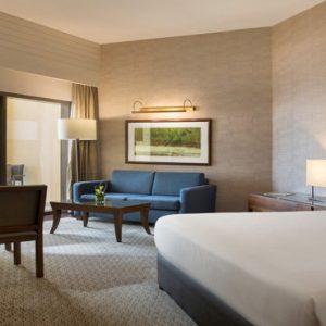 Luxury Dubai Holidays Amwaj Rotana Classic Sea View Room