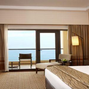 Luxury Dubai Holidays Amwaj Rotana Classic Sea View Suite