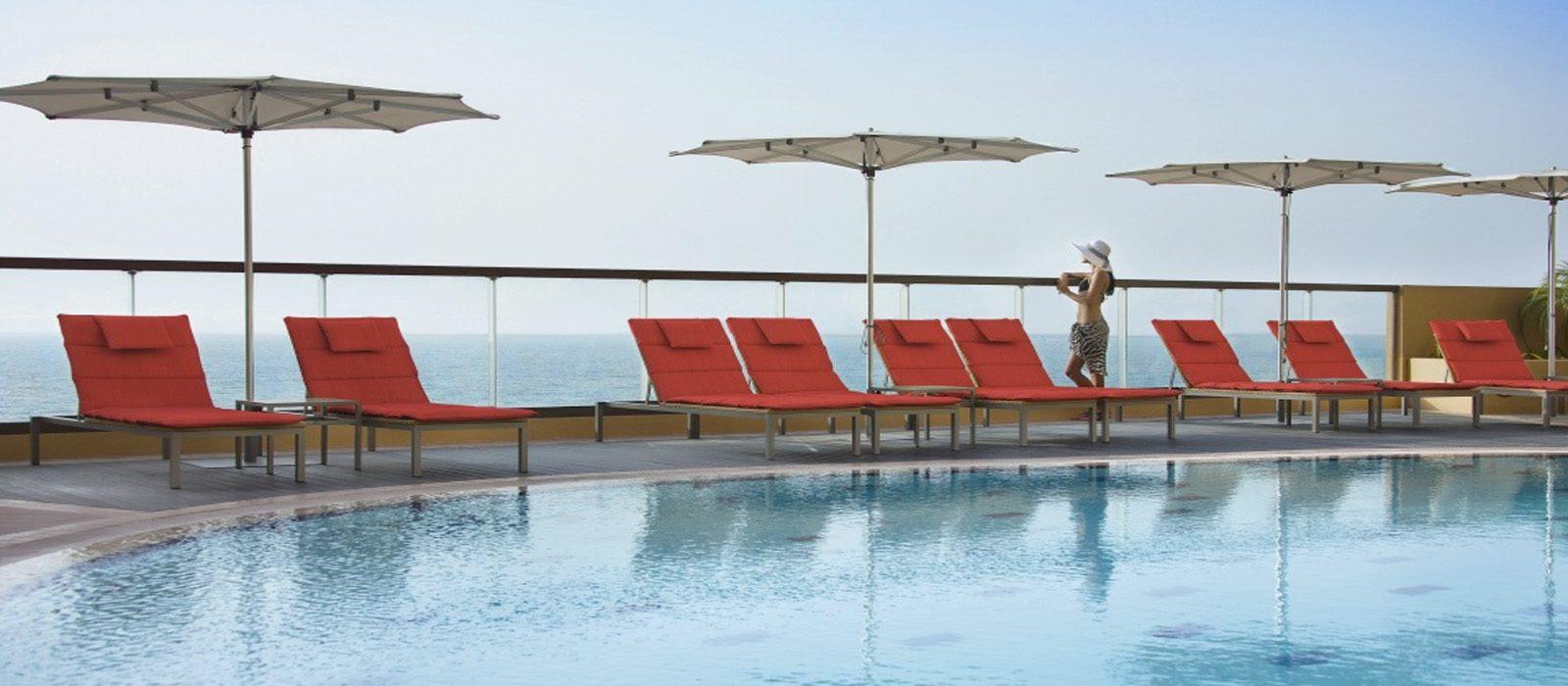 Luxury Dubai Holidays Amwaj Rotana Header1