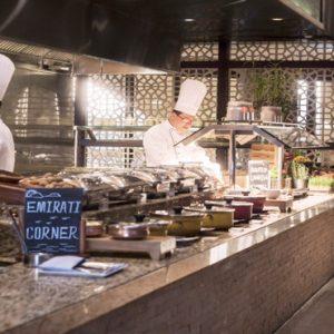 Luxury Dubai Holidays Amwaj Rotana Horizon