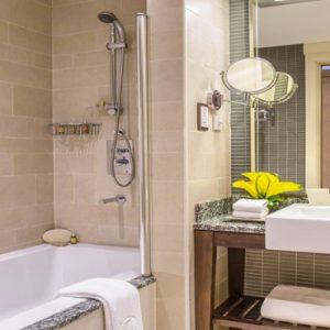 Luxury Dubai Holidays Amwaj Rotana Premium Sea View Room2