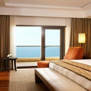 Luxury Dubai Holidays Amwaj Rotana Presidential Sea View Suite