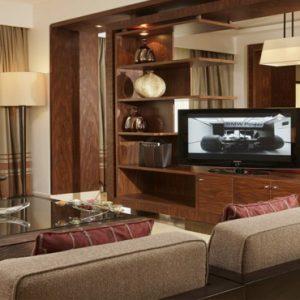 Luxury Dubai Holidays Amwaj Rotana Presidential Sea View Suite 3